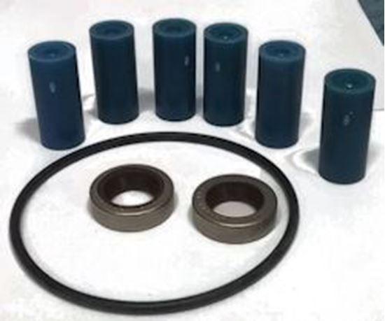 Picture of 6500 Series 6 Roller Pump - Repair Kit (Standard)