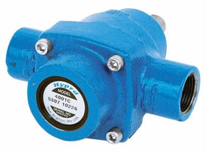 Picture of 4001 Series 4 Roller Pump - Cast Iron