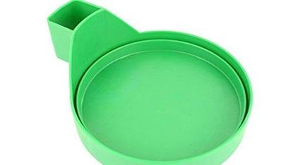 Picture of B&G Tank Bottom - Green