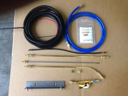 Picture of Reel, E1520 Retrofit Kit
