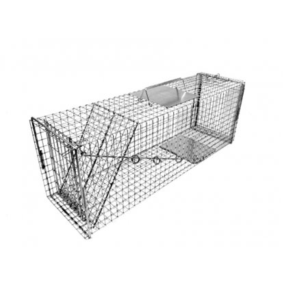Picture of Tomahawk Cat Trap (36-in. x 10-in. x 12-in.)