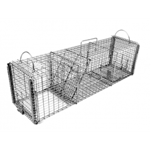 Picture of Tomahawk Multi-Purpose Trap (30-in. x 8-in. x 8-in.)