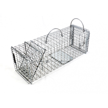 Picture of Tomahawk Pro Trap with One Trap Door and Rear Access Door (19-in. x 6-in. x 6-in.)