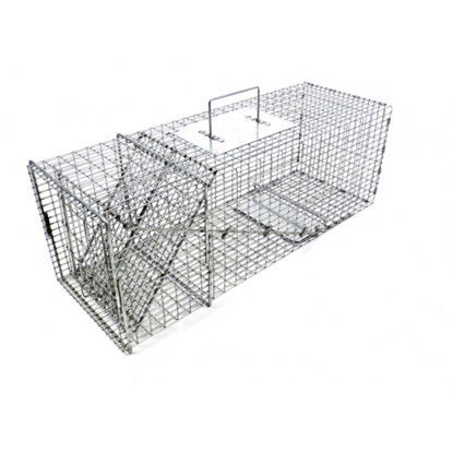 Picture of Tomahawk  Pro Trap with One Trap Door (26-in. x 9-in. x 9-in.)