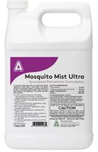 Picture of Mosquito Mist Ultra (4 x 1-gal. bottle)