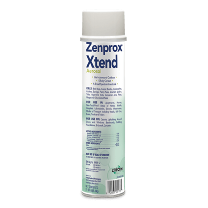 Picture of Zenprox Xtend Aerosol (12 x 21-oz. can)