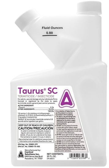 Picture of Taurus SC