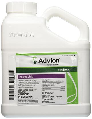 Picture of Advion Fire Ant Bait Insecticide