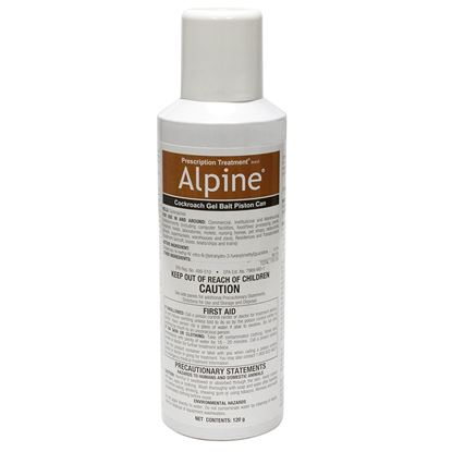 Picture of Alpine Cockroach Gel Bait