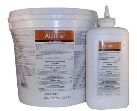 Picture of Alpine Dust Insecticide