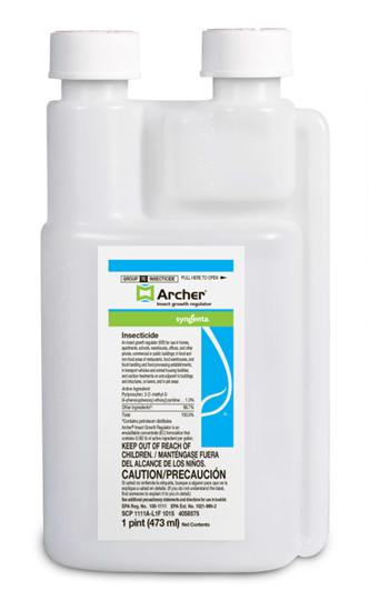Picture of Archer Insect Growth Regulator