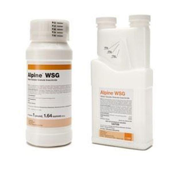 Picture of Alpine WSG