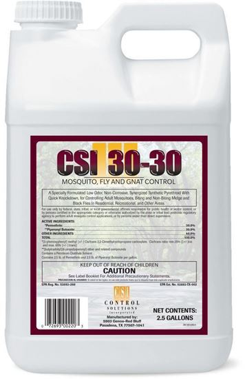 Picture of CSI 30-30