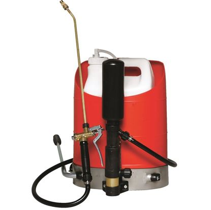 Picture of Birchmeier Closed System Backpack Sprayer