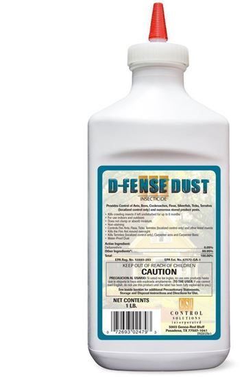Picture of D-Fense Dust