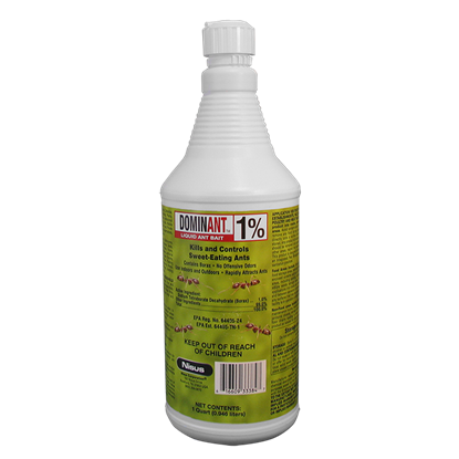 Picture of DominAnt-1% Liquid Ant Bait