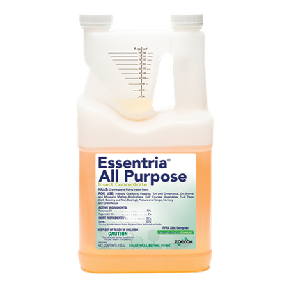 Picture of Essentria All Purpose Insecticide Concentrate