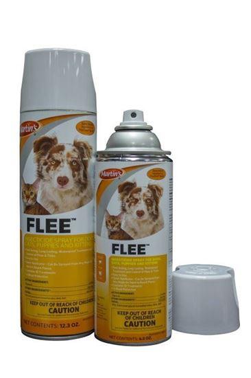 Picture of FLEE Aerosol Spray