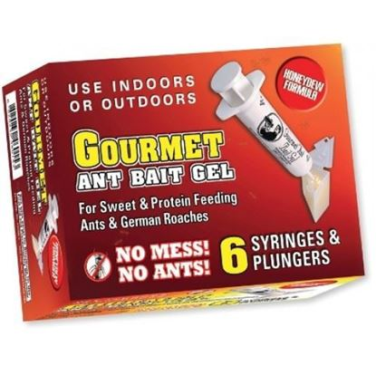 Picture of Gourmet Ant Bait Gel