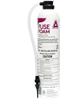 Picture of Fuse Foam