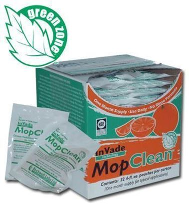 Picture of InVade Mop Clean