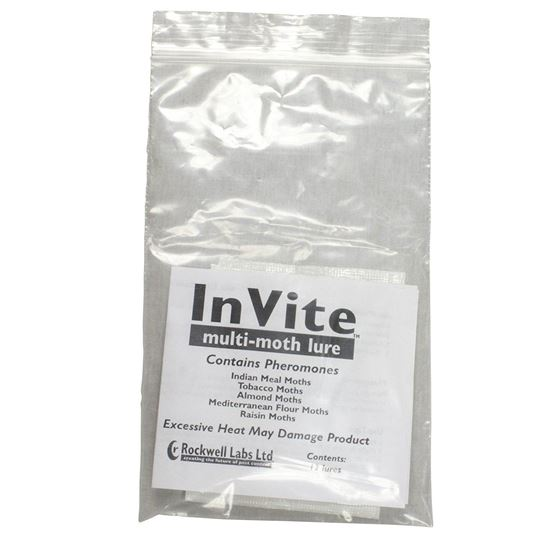 Picture of InVite Multi Moth Lure