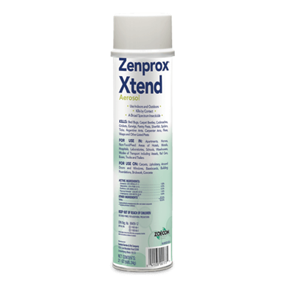 Picture of Zenprox Xtend Aerosol