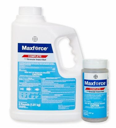 Picture of Maxforce Complete Granular Insect Bait