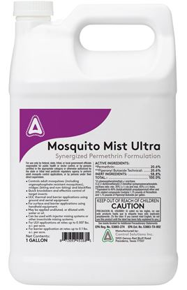 Picture of Mosquito Mist Ultra