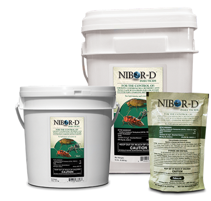 Picture of Nibor-D Insecticide