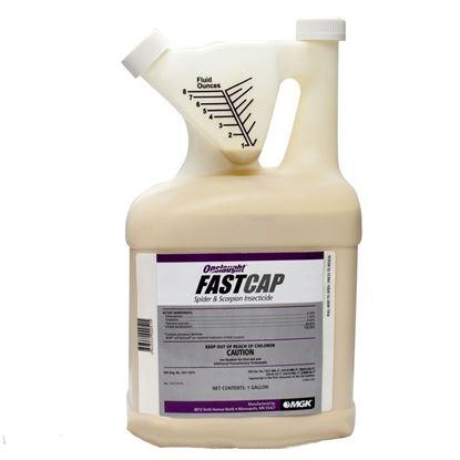 Picture of Onslaught FastCap Spider and Scorpion Insecticide