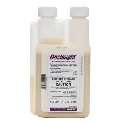 Picture of Onslaught Microencapsulated Insecticide