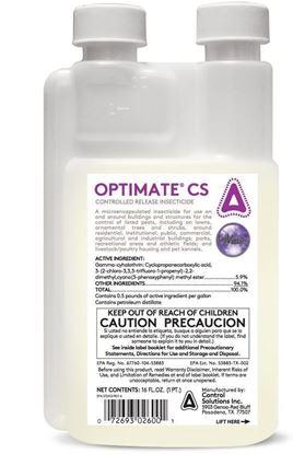 Picture of Optimate CS