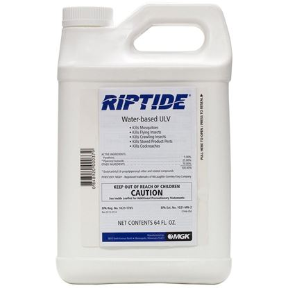 Picture of Riptide Water-based Pyrethrin ULV