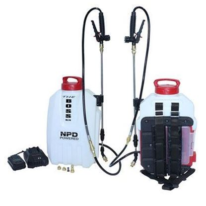 Picture of The Boss Backpack Sprayer