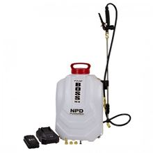 Picture of The Boss Backpack Sprayer (4-gal.)