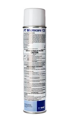 Picture of PT Microcare CS Pressurized Insecticide