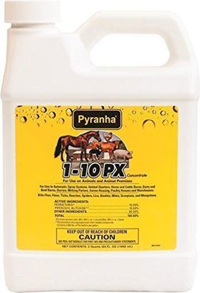 Picture of Pyranha 1-10PX Concentrate