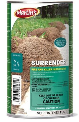 Picture of Surrender