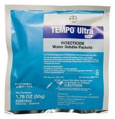 Picture of Tempo Ultra WSP