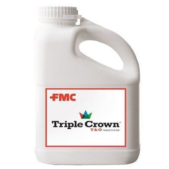 Picture of Triple Crown Insecticide