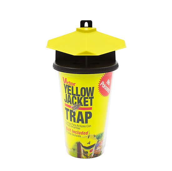 Picture of Victor M365 Yellow Jacket Trap
