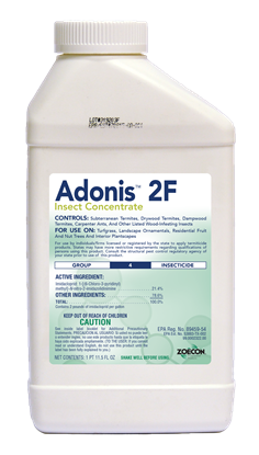 Picture of Adonis 2F Insect Concentrate