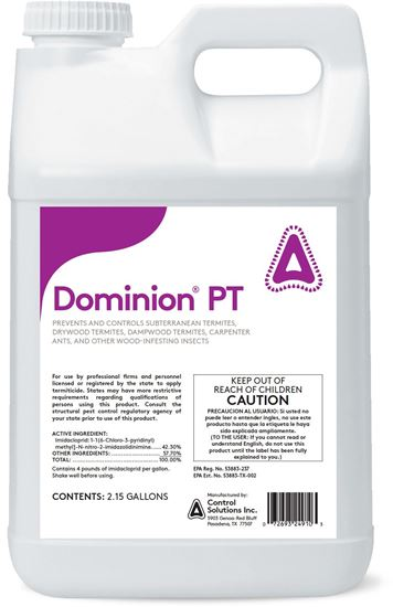 Picture of Dominion PT