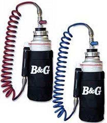 Picture of B&G Aerosol Delivery Unit(Wb)