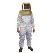 Picture of Bee Suit Complete w/Veil (XXX-Large)
