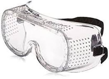 Picture of Safety Goggles(Nonvent)Fe2020