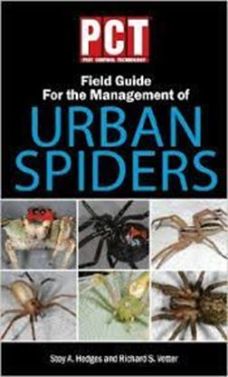 Picture of Field Guide/Mgt Urban Spiders