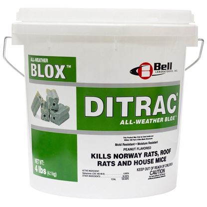 Picture of DITRAC All-Weather BLOX