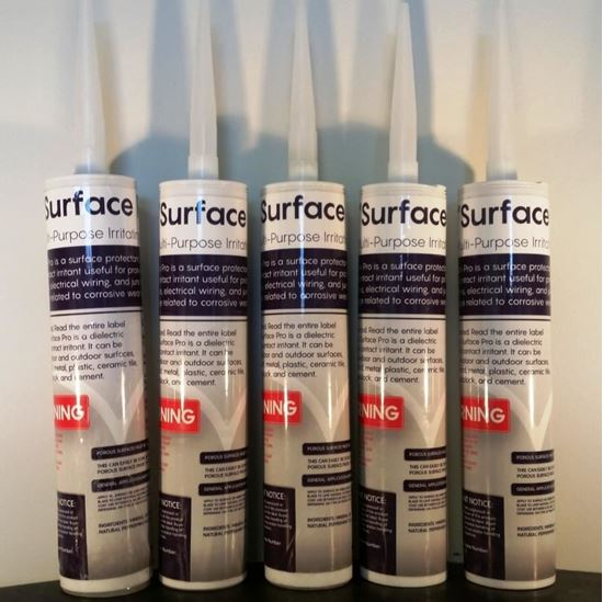 Picture of Surface Pro Surface Protectant